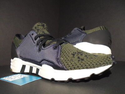 new styles 5250d ac233 Adidas Eqt 13 F15 Athl Athleisure Dust Green Core Black Cream White Aq5264  9
