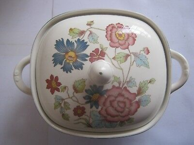 Myott Orient design Tureen with lid from The Dynasty Collection