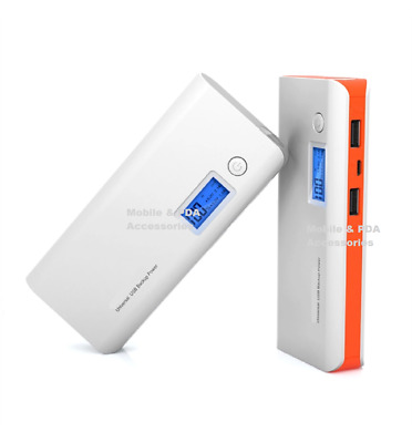 New 100000Mah Power Bank Usb Portable Led Battery Charger  For All Smart Phones