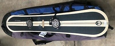 Winterstick All Mountain Snowboard