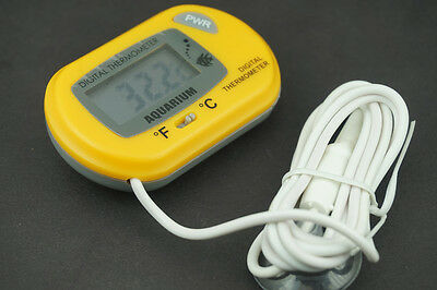 2PCS Home Brewing Beer & Wine Making LCD Digital Temperature Thermometer