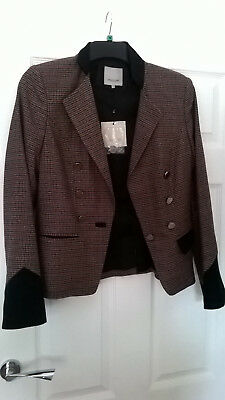 Great Plains Riding Jacket (Small) - Brand New