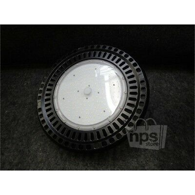 LED High Bay Light, 100-277VAC, 150W, 5000K, Black VPL-HBU-150WAN-50K