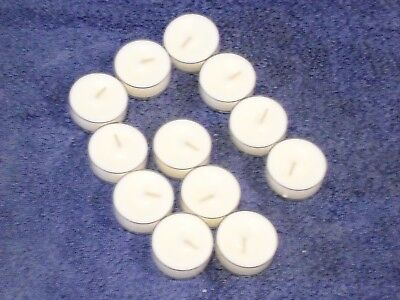 Partylite Mountain Laurel Tealights --  NIB