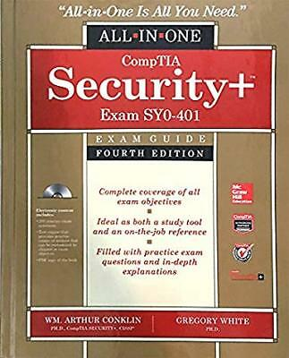 CompTIA Security+ All-in-One Exam Guide by Arthur Conklin