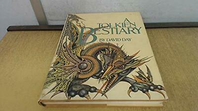 Tolkien Bestiary by Day, David Book The Cheap Fast Free Post