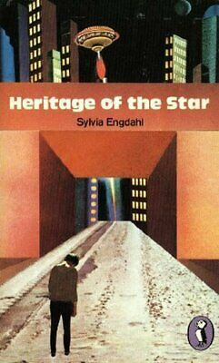 Heritage of the Star (Puffin Books) by Sylvia, Engdahl Paperback Book The Cheap