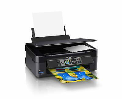 Epson Expression Home XP-352 All in One Wireless Inkjet Printer