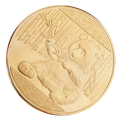 Commemorative Coin Gold Plated Toys Non-currency Coins Toy Collectible Gift
