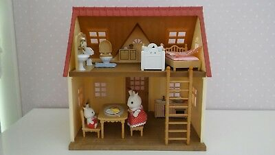 Puppenhaus Sylvanian Families Nw