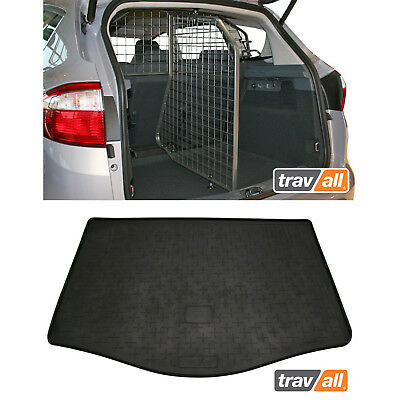 Headrest  Dog Guard To Fit Ford Focus Grand C-Max 5 Door 10-13
