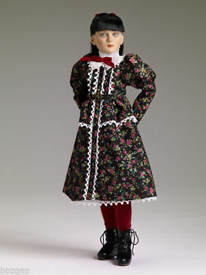 """Tonner Another Dreary Day 12"""" Dressed Doll T13ADDD01"""