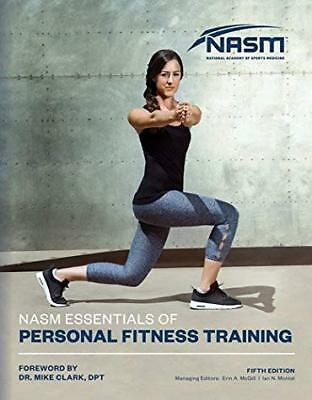 NASM Essentials Of Personal Fitness Training (National Academy of Sports Medic..