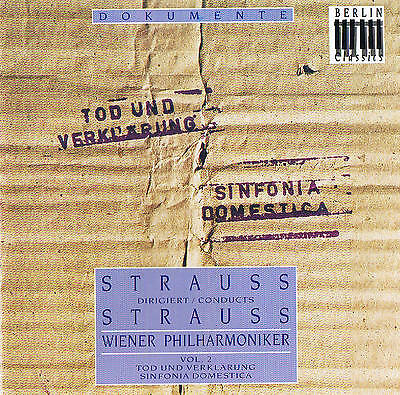 """13. June 1944 """" Strauss Conducts """" CD WWII vol. II Empire - ARCHIVE FOOTAGE"""