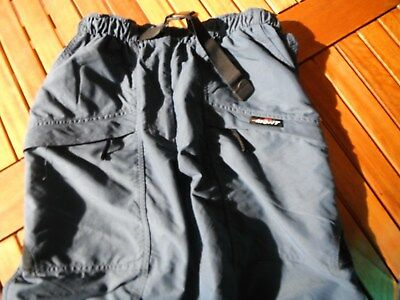 Mont Womens Hiking Pants Size 16