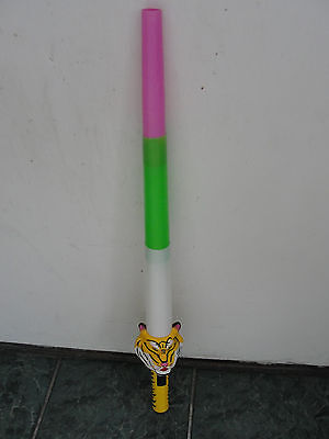 Old Lion flashlight, children's, with extendable light
