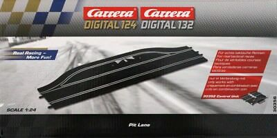 Carrera Digital 132 / 124 30356 Pit Stop Lane
