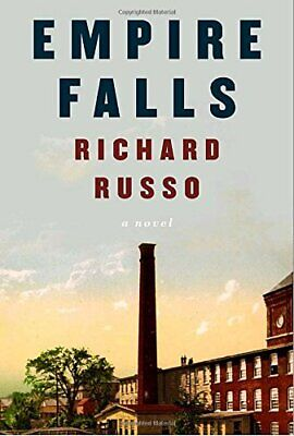 Empire Falls by Russo, Richard Book The Cheap Fast Free Post
