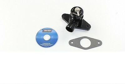 Turbosmart Blow Pop Off Ventil Mazda 3 MPS 6 MPS CX7 2,3l Turbo Blitzversand!!
