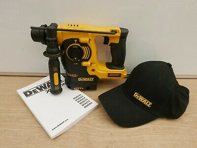 Brand New Dewalt 18V Xr Dch253 3 Mode Sds Plus Hammer Drill Bare Unit