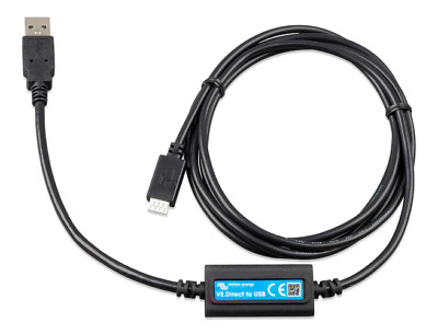 VICTRON VE. Direct to USB interface