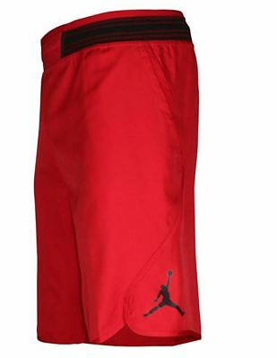 ac360c1d843e NIKE MEN S JORDAN Mid-Flight Victory Basketball Shorts BULLS SIZE L ...
