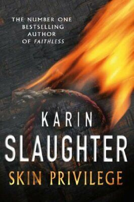 Skin Privilege by Slaughter, Karin Paperback Book The Cheap Fast Free Post
