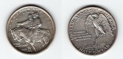 USA   Half Dollar 1925   Stone Mountain
