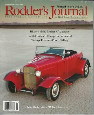 RODDER'S JOURNAL; No.78 (NEW COPY)*Post included to UK/Europe/USA/Canada