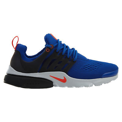 ef208e4ed72 Nike Air Presto Ultra BReathe Mens 898020-401 Racer Blue Running Shoes Size  8.5