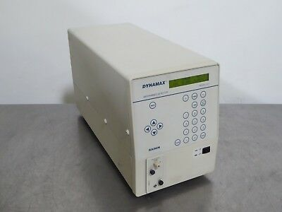 T151008 Rainin Dynamax UV-1 Absorbance Detector