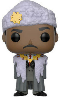 FUNKO POP! MOVIES: Coming to America - Prince Akeem [New Toy] Vinyl Figure