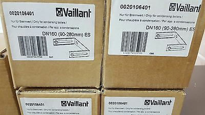 Vaillant External Wall bracket Extension 90-280mm Adjustable for Outdoor Use