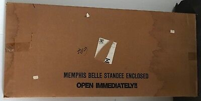 Memphis Bell Rare!! Large Standee