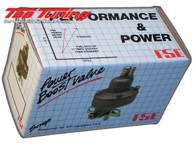 TSS Power Boost Ventil Honda Prelude BB1-9
