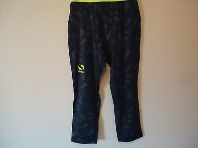 Sondico Blaze Compression 3/4 Pants Xl Boys New