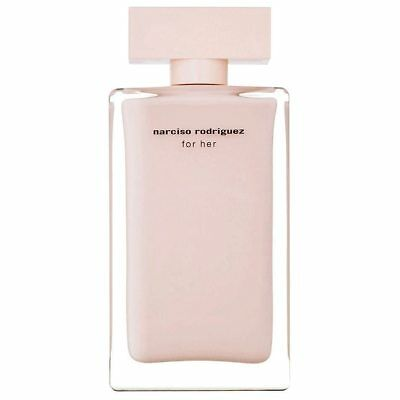 Narciso Rodriguez for Her 150 ml EDP Eau de Parfum Spray Originalverpackt