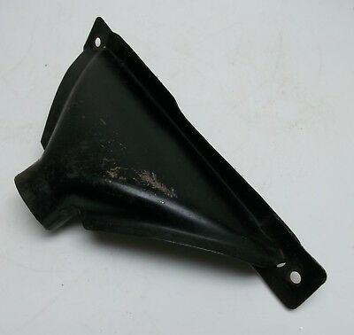 Defroster Vent Early MG Midget Austin Healy Sprite