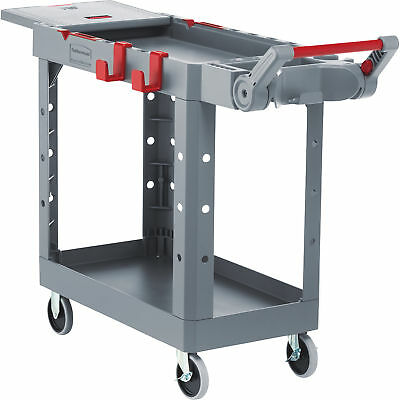 Rubbermaid Heavy-Duty Adaptable Utility Cart- 500-Lb. Capacity Model# 1997209
