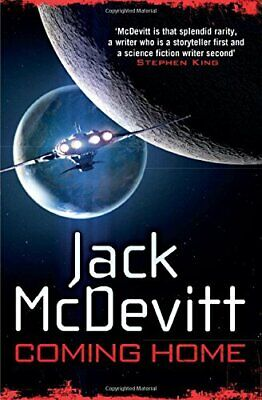 Coming Home (Alex Benedict - Book 7) by McDevitt, Jack Book The Cheap Fast Free