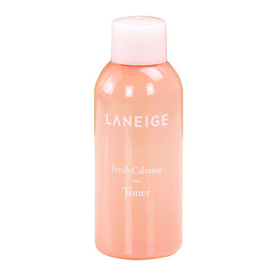 LANEIGE Fresh Calming Toner sample 50ml