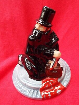 JACK The RIPPER Wade Limited Edition of 1000 Figurine Boxed with CoA