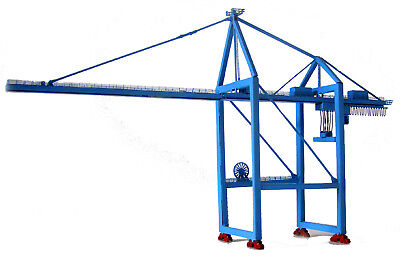 Containerbrücke M 1:700