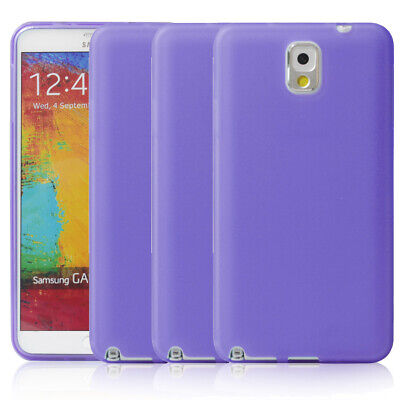 For Samsung Galaxy Note 3 Shockproof Rugged Hybrid Rubber Phone Cover Case