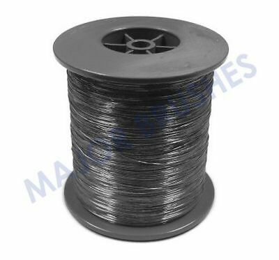 0.4MM X 1300M Major Brushes Knitting Wire Reel