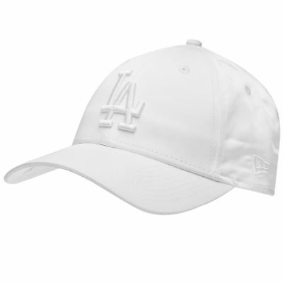 New Era Womens 940 Satin Baseball Cap Tonal Stitching Ventilation