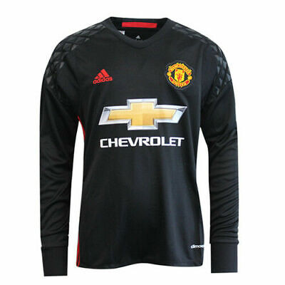 Adidas Manchester United MUFC 2016-17 Home Youth Junior Jersey Top AI6675 RW13