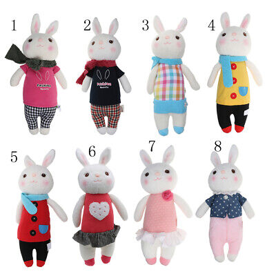 Baby Toddler Soft Toy Cute Plush Stuffed Rabbit Doll Kids Toys 36cm Height