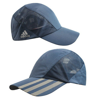 07183ea9b5148 Adidas Climacool Adjustable Strap Unisex Legend Ink Training Cap Hat M67560  UW