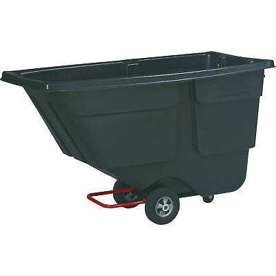 Rubbermaid Tilt Truck- 600-Lb. Capacity Model# FG9T1800BLA
